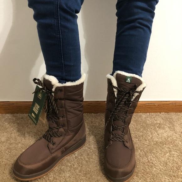 Kamik Shoes - Kamik snow boots